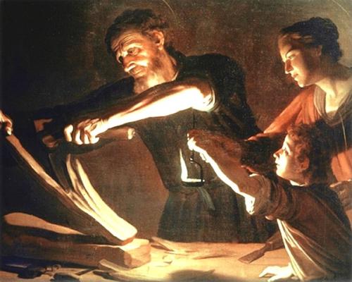 St Joseph,Artisan,époux,Vierge Marie