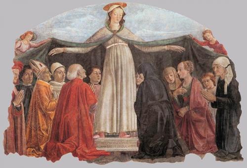 Ignace de la Potterie,Vierge,Marie,mère,fils,enfant,conception,Christ