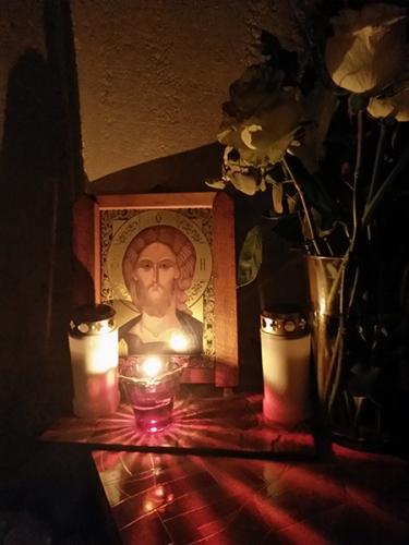 prière,starets,monastère,Optina,Russie,orthodoxe