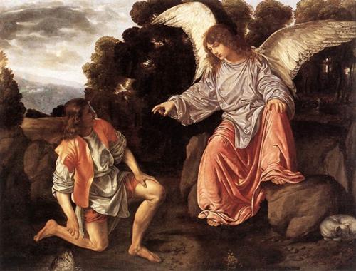 St Raphaël,archange,priere,consecration,cour céleste,médecin,malades,protection,guérison