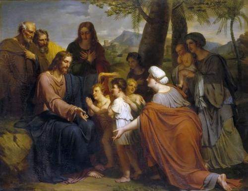 Dom Placide de Roton,amour,aimer,Jésus,aimez-vous,affection,dévouement,charité