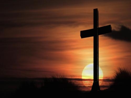François Varillon,puissance,impuissance,Jésus,Christ,Dieu,croix,effacement