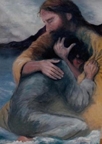 vendredi,sacré-coeur,Jésus,homme,Dieu,Ernest Psichari,rencontre,charité