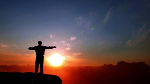 éternité,biens,monde,détachement,pensées,regard,désir,espérance,Dieu,maître,coeur,âme