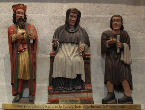 saint,Yves,prêtre,patron,Bretagne,avocats,Crispin de Viterbe,Pierre Célestin,Pape,confesseur,Pudentienne,vierge