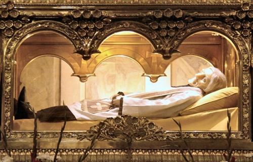 St Jean-Marie Vianney,Ars,prêtre,patron,curés