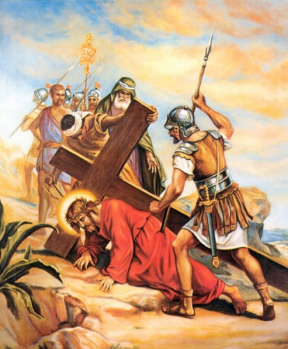 Ste Jeanne de Chantal,lettre,afflictions,tribulation,souffrance,patience,soumission,humilité,ingratitude,volonté