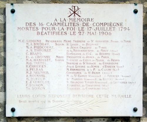 saint,alexis,confesseur,pèlerin,mendiant,Bienheureuses,Charlotte,compagnes,carmélites,compiègne,vierges,martyres