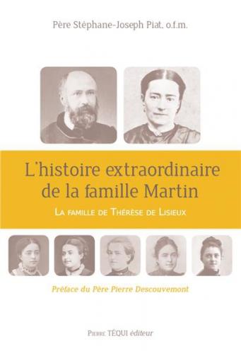 canonisation,Louis Martin,Zélie Guérin,biographie,lettre
