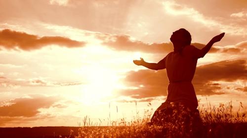 Henriette Charasson,poésie,prière,matin,nuit,soleil,lumière,oraison,Dieu,créateur