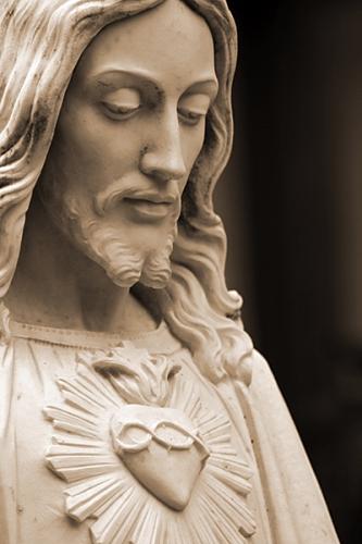 Newman,Sacré Coeur,coeur,Jésus,compassion,amour,salut,sacrement