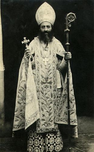 béatification,Mgr Melki,martyr,Turquie,haine de la foi,décret