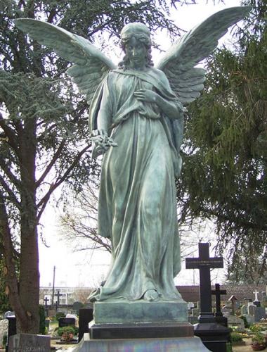 Charles Péguy,prière,fidèles défunts