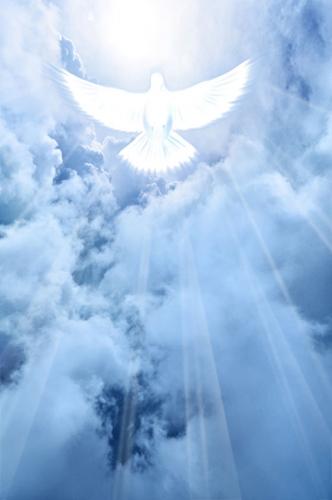 André Louf,Pentecôte,Esprit Saint,joie,Dieu,bonté,tendresse,douceur