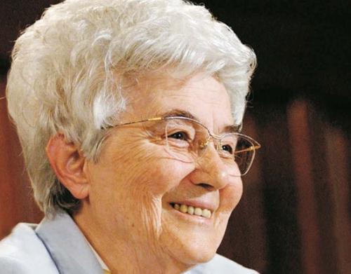 Ouverture,cause de béatification,Chiara Lubich,fondatrice,Focolari,cathédrale,Frascati