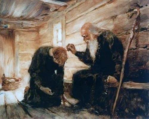 Joseph-Marie Perrin,miséricorde,pardon,péché,compassion,bienveillance,humilité,douceur,patience,prière,grâces