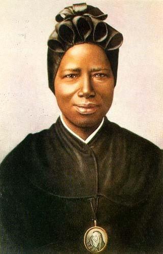 St Jean de Matha,religieux,Ste Joséphine Bakhita,religieuse