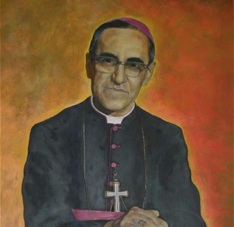 Béatification,Oscar Romero,Salvador