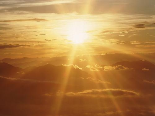 Ste Jeanne de Chantal,Lettre,prière,matin,Dieu,bonté,miséricorde,amour,coeur,âme,grâces