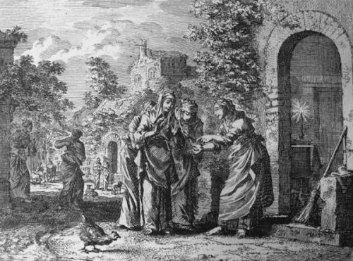 St Robert Bellarmin,miséricorde,miséricordieux,compassion,Dieu,pitié,degré,vertu,utilité,intérêt,désintéressement,effort