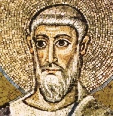 St Pierre Chrysologue,évêque,docteur de l'Eglise,Ste Barbe,Barbara,vierge,martyre