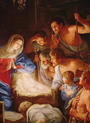 Noël,Nativité,Jean-Paul II,fête,rencontre,Jésus,Christ