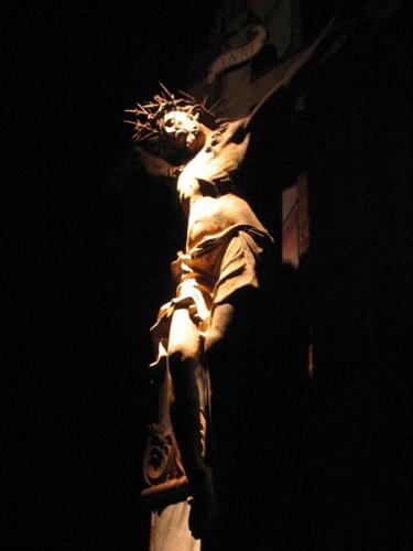 prière,Thomas A Kempis,croix,crucifix,passion,Jésus,sauveur,compassion,larmes,consolation