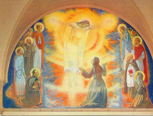 neuvaine,préparatoire,fête,Sacré-Coeur,Jésus,prière,méditation,litanies