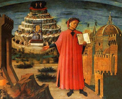 message,pape,françois,président,conseil pontifical,culture,célébration,750,anniversaire,naissance,poète,dante,alighieri
