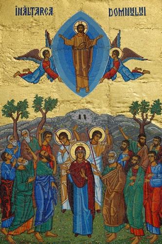 Jean Tauler,Ascension,montagne,Jérusalem,Béthanie,paix,joie,consolation,peine,obéissance,souffrance,chagrin