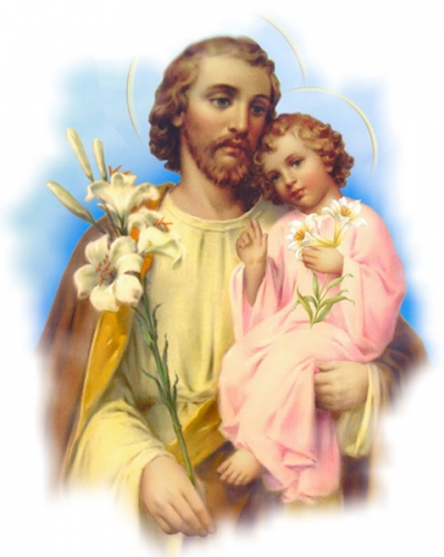 Mois,mars,Saint Joseph,6e jour