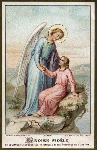 St Charles Borromée,prière,Ange,gardien,intercession,ferveur,foi,espérance,patrie