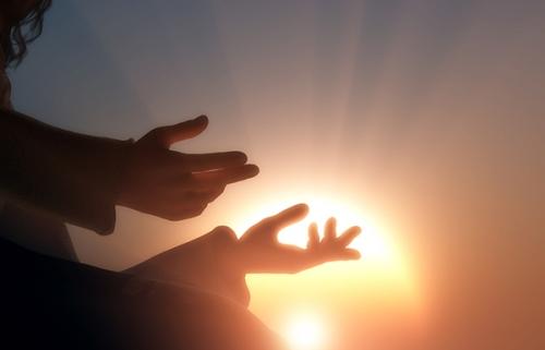 Elisabeth Leseur,offrande,action,méditation,don,Dieu