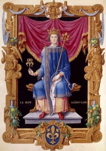 25 avril,huitième,centenaire,800 ans,naissance,baptême,Saint Louis,célébrations,messe,anniversaire