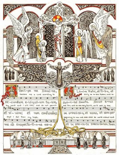 St Ignace de Loyola,prière,Suscipe,Domine,Prends,Seigneur,reçois,liberté,mémoire,intelligence,volonté,amour,grâce