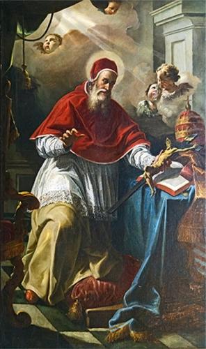 st pie v,pape,confesseur