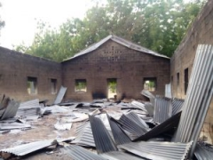 nigeria,kaduna,persécution,chrétiens,tués,eglises,destruction,terrorisme,Fulani Herdsmen Terrorist
