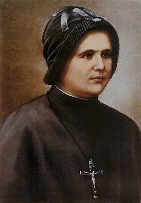Béatification,Clelia Merloni,fondatrice,Apôtres,Sacré-Cœur,Jésus
