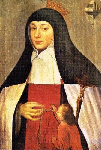 st andré corsini,évêque,confesseur