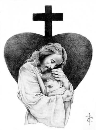 Claude la Colombière,miséricorde,divine,confiance,pécheur,espérance,pardon