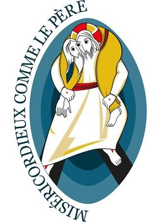 Présentation,logo,devise,Jubilé,Miséricorde,8 décembre,2015,2016
