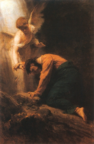 Théodore Archimbaud,prière,Jésus,volonté,sacrifice,Sauveur,miséricorde