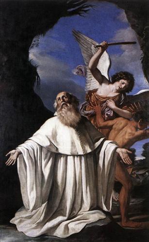 St Romuald,abbé,Bx Pie IX,pape