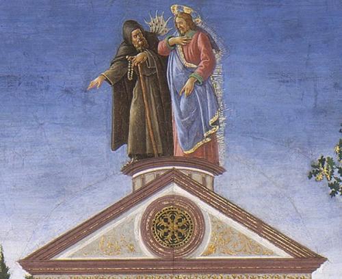 Alphonse Rodriguez,secours,tentations,ennemi,démon,péché,secours,combat,victoire,volonté,St Jérôme,chute,enfer,confiance