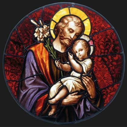 Neuvaine,Saint Joseph,préparation,fête,19 mars