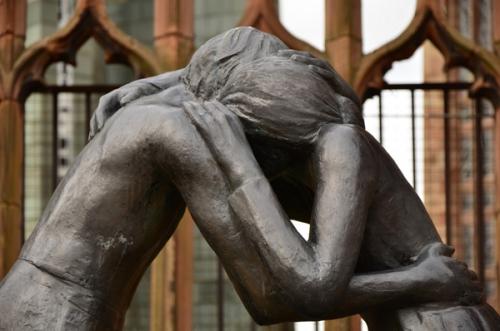 Matthieu Dauchez,pardon,evangile,guérison,Jésus,haine,amour,tolérance,miséricorde