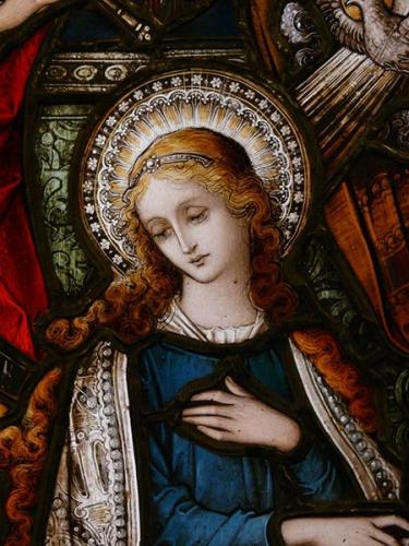 Mois,mai,mois de Marie,mère,espérance,refuge,pureté,humilité,sainteté,enfant,coeur