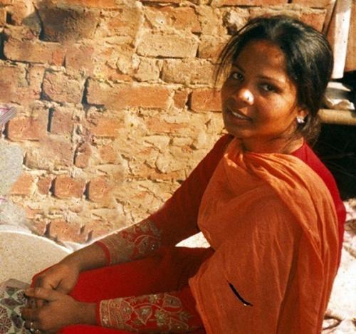 asia bibi,acquittée,pakistan,musulmans,