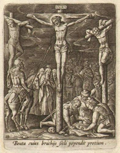 Saint Anselme,Sermon sur la Passion,prière,
