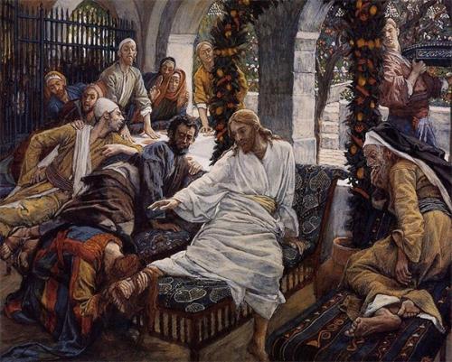 Ste Marie-Madeleine,pécheresse,pénitente,soif,Jésus,Maître,larmes,cheveux,parfum,conversion,amour,ferveur,pardon